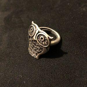 Jewelry - Owl Ring